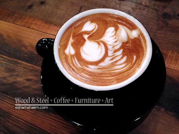 wood-and-steel-coffee-furniture-art-segmen-jom-ngopi-eshamzhalim-cafe-review-03