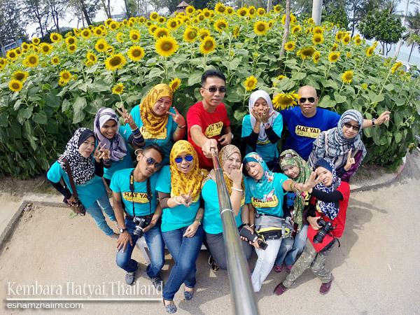 kembara-hatyai-thailand-tempat-menarik-di-hatyai-sunflower-songkhla-di-hatyai-eshamzhalim
