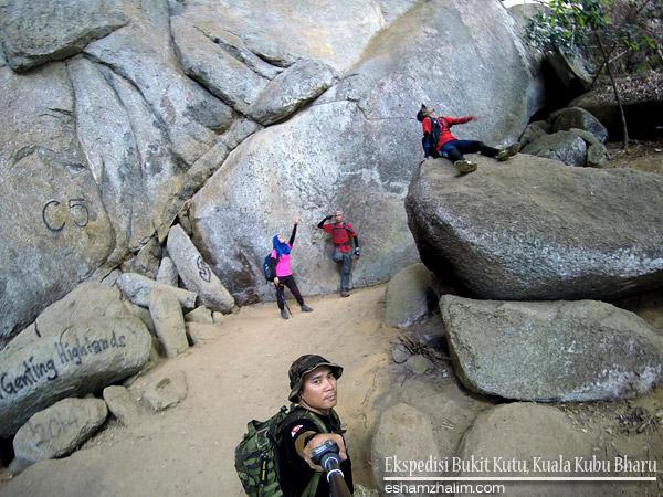 bukit-kutu-kuala-kubu-bharu-hulu-selangor-hiking-sejarah-bukit-kutu-eshamzhalim