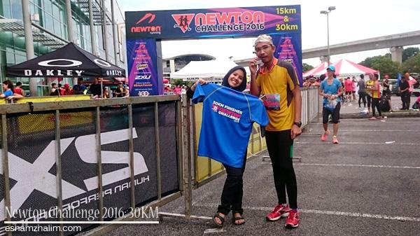 newton-challenge-2016-30km-bandar-kinrara-puchong-giant-hypermart-eshamzhalim