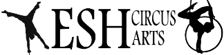 esh circus arts logo
