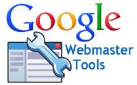 Référencement google webmaster