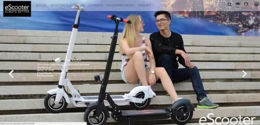 My-eScooter.com