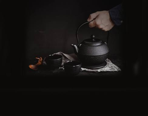 Theme Tea & Coffee