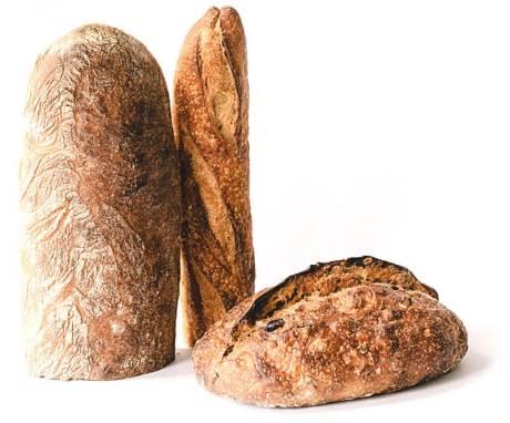 Boulangerie Pâtisserie