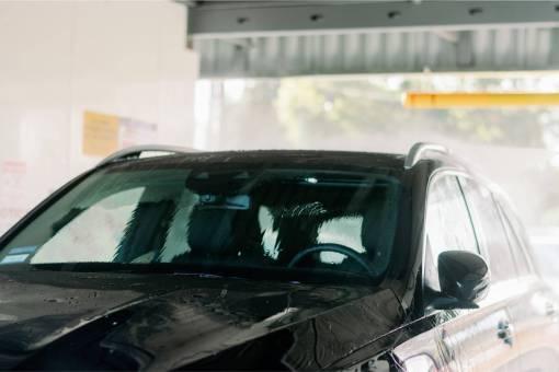 Car Wash et Detailing car