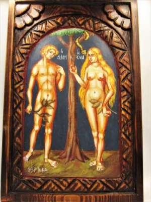 Αναγέννησης Αγιογραφίες