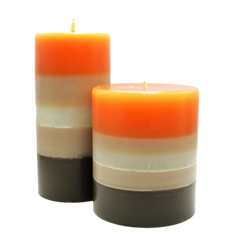 Κύλινδροι Κεριά