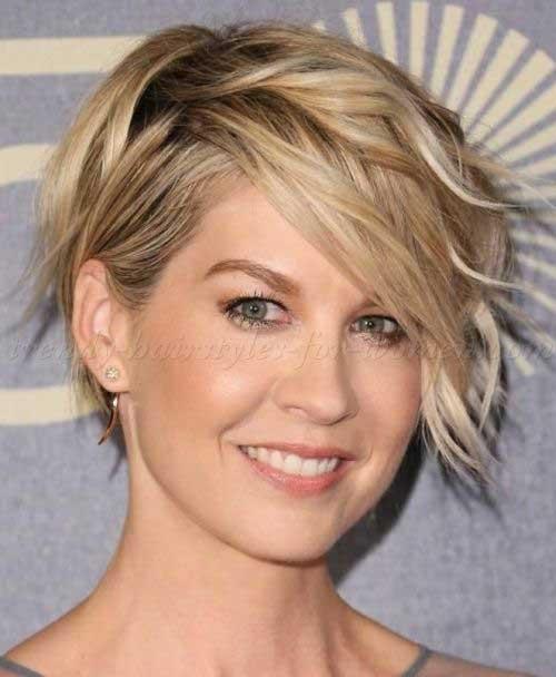 35 Hairstyles For Short Hair 2015 2016 Short