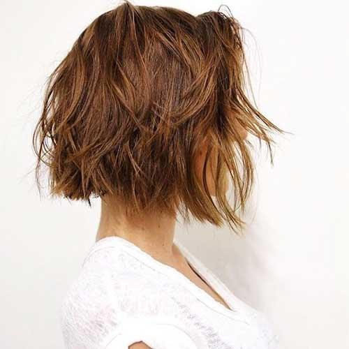 15 Short Blunt Haircuts Short Hairstyles Amp Haircuts 2018