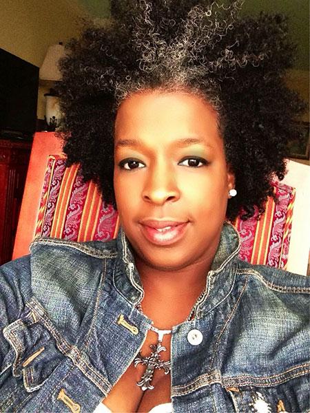 40 Latest Short Hairstyles For Black Women Short