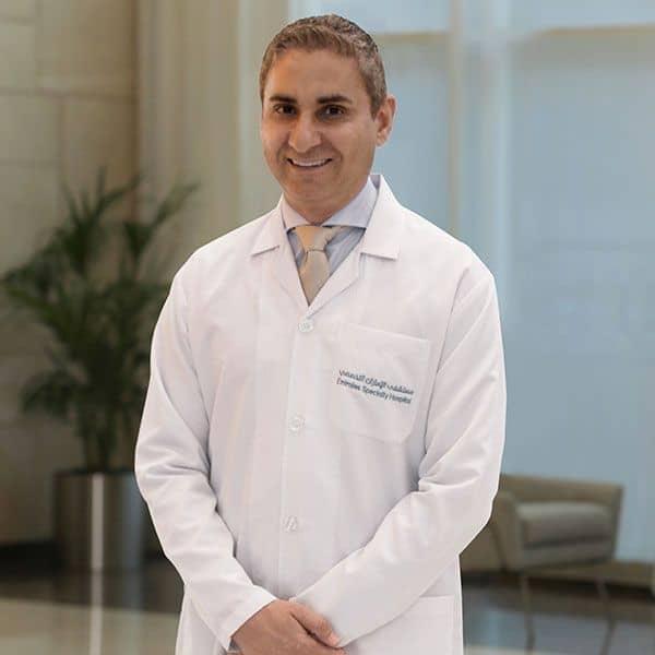 دكتور عبدالرحمن سعد الدين