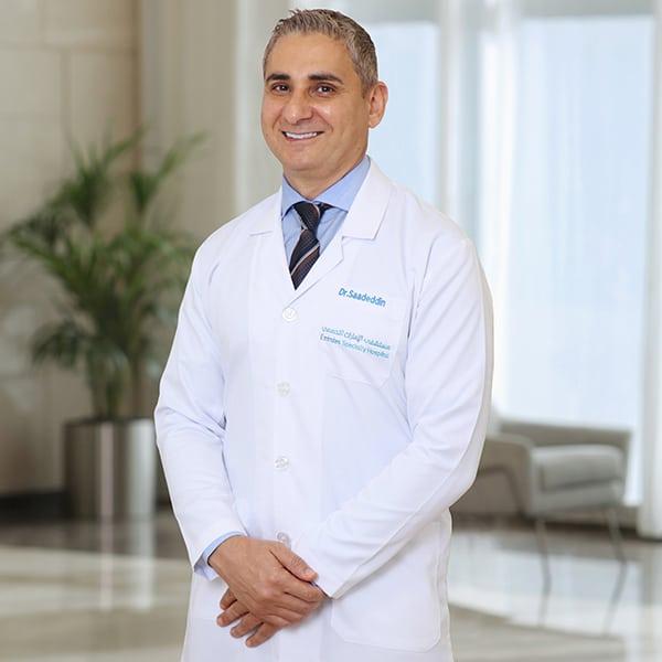 Dr. Abdulrahman Saadeddin