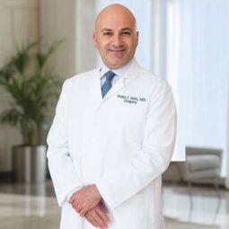 Dr. Nader Isa Salti