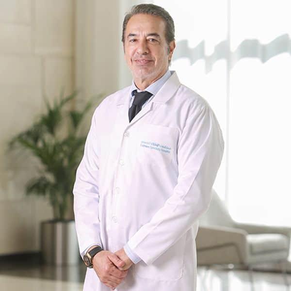 Dr. Polyvios Pavlidis