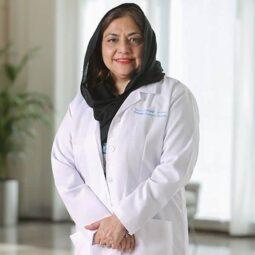 Dr. Sabeena Naziri