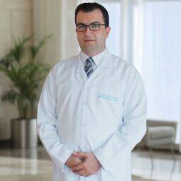 دكتور داني عبود
