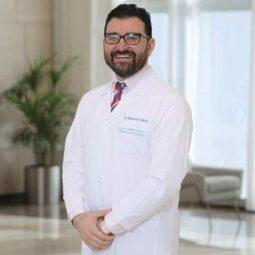 Dr. Akram Abou Dakkan