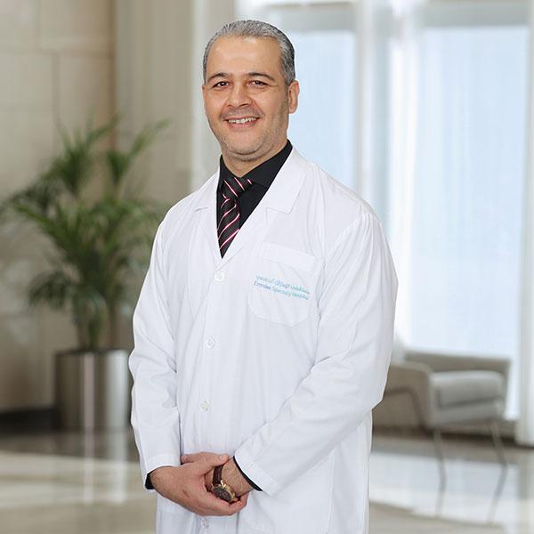 Dr. Fawaz Alhamad