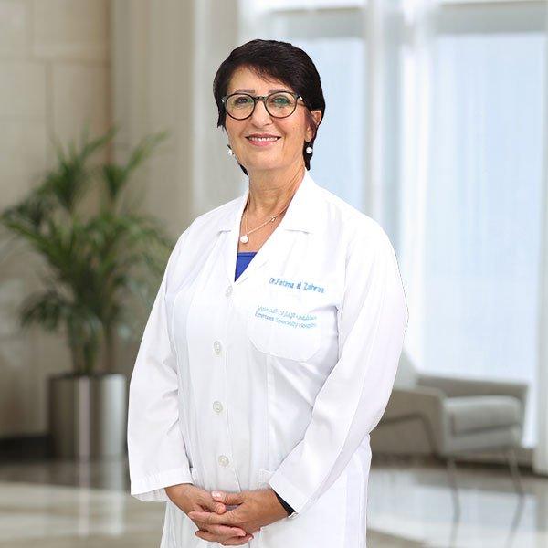 Dr. Fatima Alzahra Haj Oubid