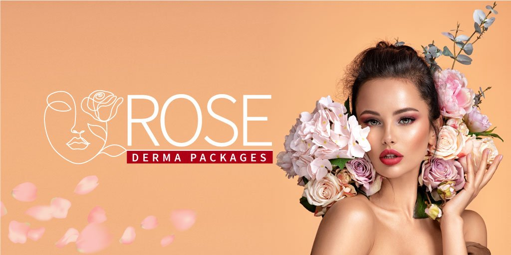Rose Derma Packages Campaign 2020
