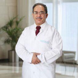 Dr. Khaled Faraj