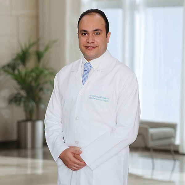 Dr. Muhammad Alburm