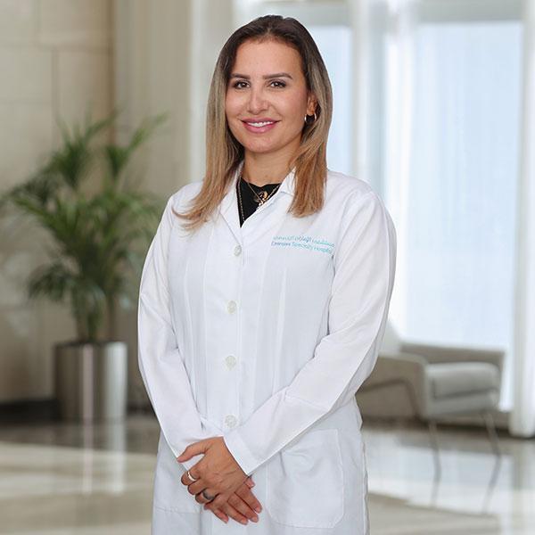 Dr. Samar Ghera