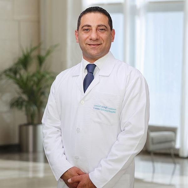 Dr. Iyad Abuward