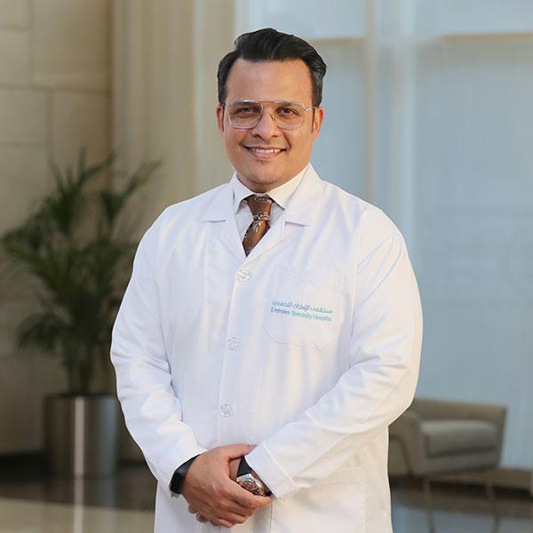 Dr. Arif Khan