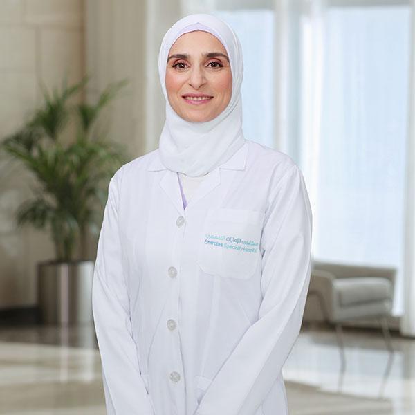 Dr. Taghrid Ahmed Abdallah