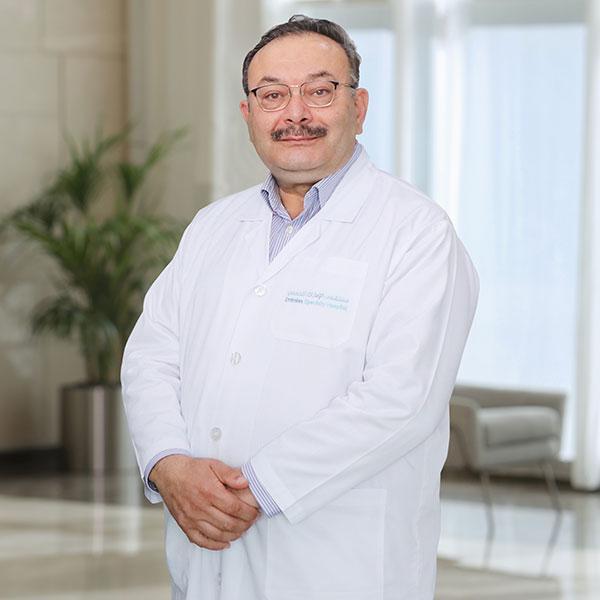 Dr. Ahmad Bassel Chaykhouny