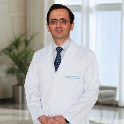 Dr. Rabih Azar