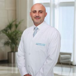 Dr. Sebouh Kassis