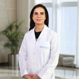 Dr. Ghina Shami