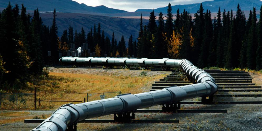 East African crude oil pipeline on the cards | ESI-Africa.com
