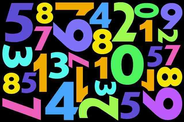 Calcul gratuit du chemin de vie