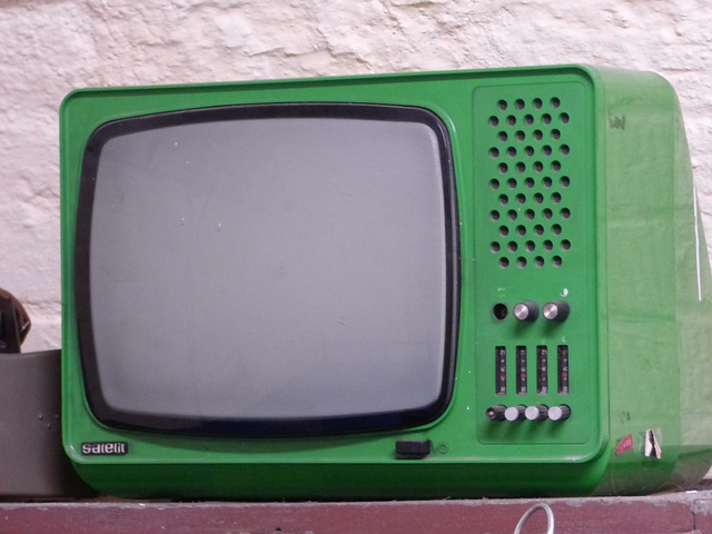 Voyance à la télé