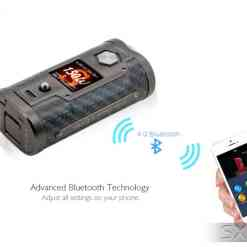 YiHi SX Mini G Class Android device bluetoot
