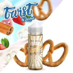 Loaded Twist Cinnamon Coated