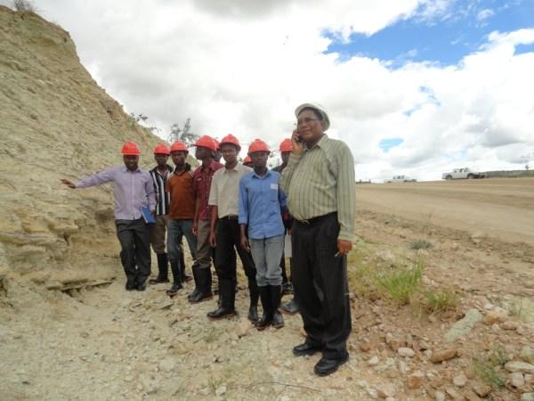 Excursion - Mine Fossils Identification5