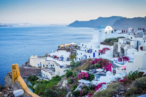 02 – Santorini – Grecia