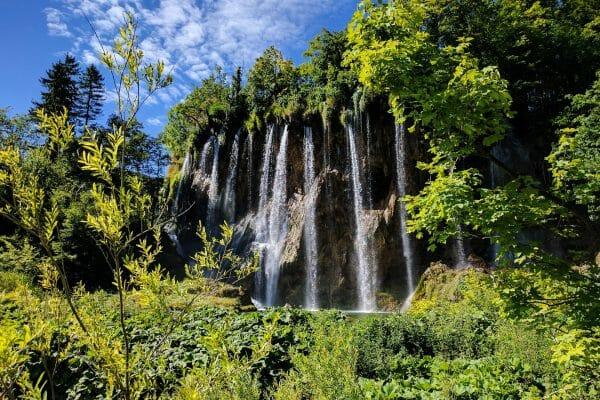06 – Croazia – Laghi di Plitvice