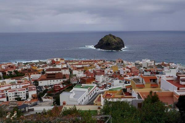 09 – Tenerife – Garachico