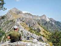 Sentieri di montagna, la qualità della vita