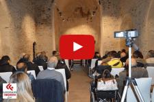 Reportage presentazione Nutrizione Sportiva Febbraio 2018