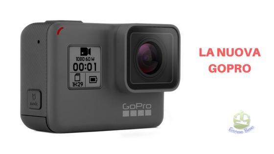 Action cam Economica GoPro