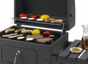 Barbecue a carbone come utilizzarlo in maniera sicura