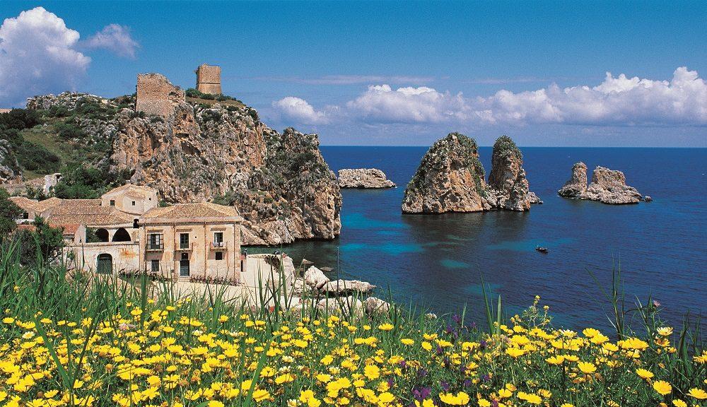 7 dei migliori paesaggi italiani di mare paesaggi for Foto paesaggi naturali gratis