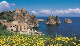 7 dei migliori paesaggi italiani di mare